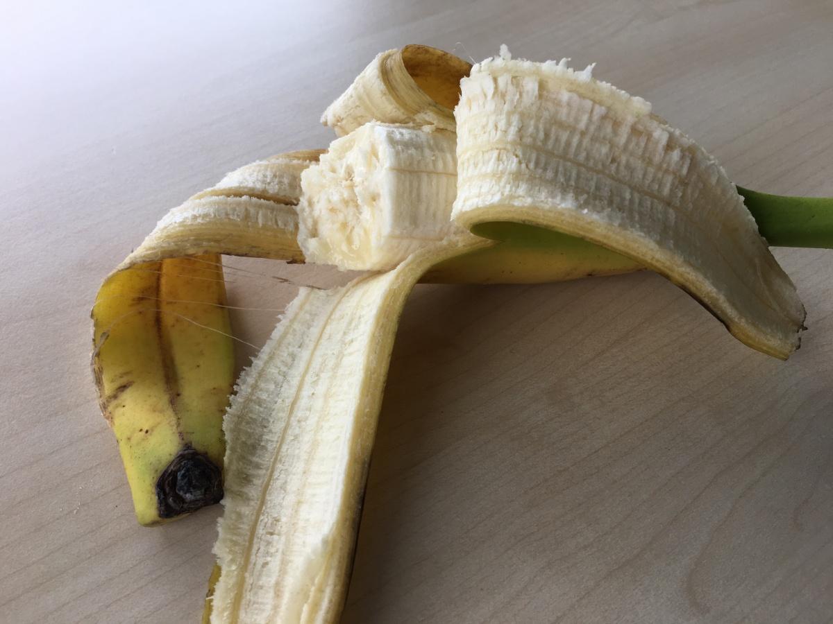 Bananas about Bananas